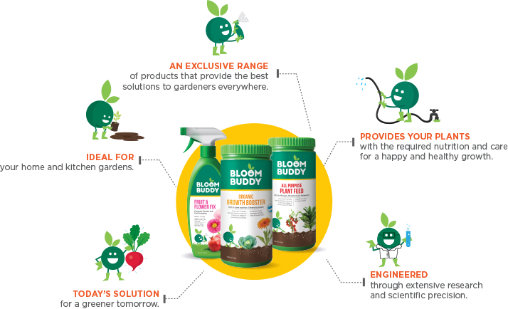 Organic Fertilizers Online India